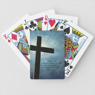 Jogos De Baralhos Mim 4:15 de John