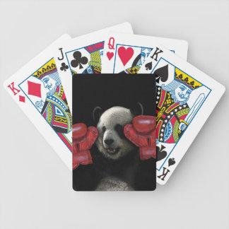 Jogos De Baralhos Panda do encaixotamento