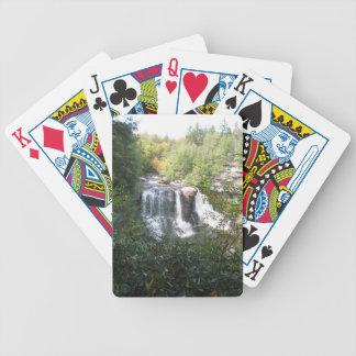 Jogos De Baralhos Quedas do Blackwater, West Virginia