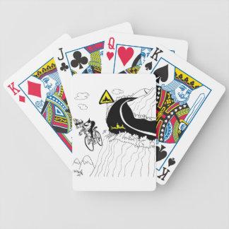 Jogos De Cartas Desenhos animados 9334 da bicicleta