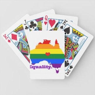 JOGOS DE CARTAS LGBT AUSTRÁLIA