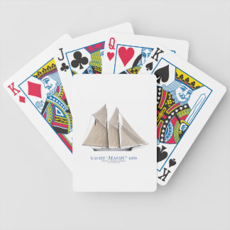 Jogos De Cartas Mágica 1870