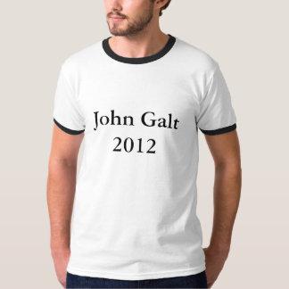 John Galt 2012 Tshirt