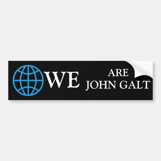 John Galt Adesivos