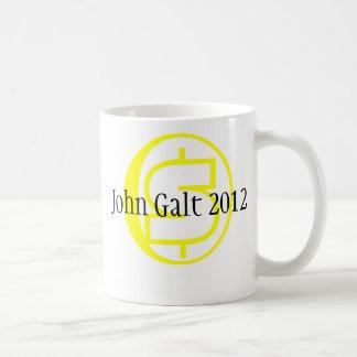 John Galt para o presidente Caneca