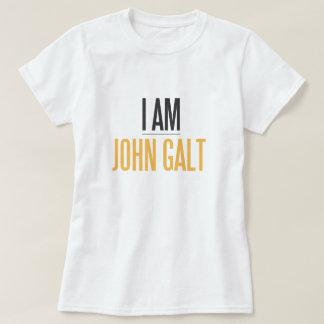 John Galt T-shirts