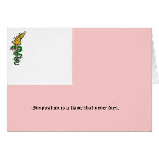 John Paul II inspira Cartão Comemorativo