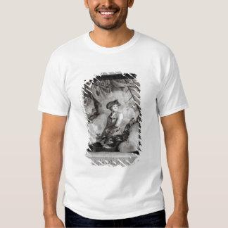 John Paul Jones Camiseta