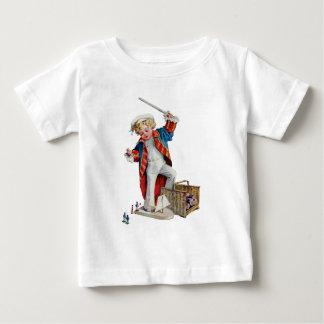 John Paul Jones pequeno Tshirt