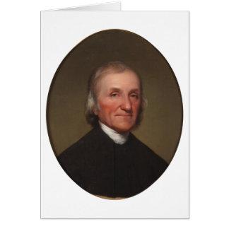Joseph Priestley Cartão