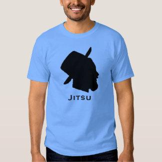 Judeu Jitsu Camisetas