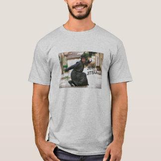 Judeu-Jitsu Camisetas