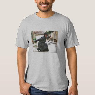 Judeu-Jitsu Tshirt