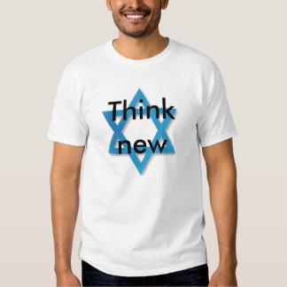 Judeu liberal tshirts