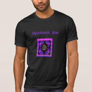 Judeu messiânico tshirt