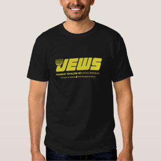 JUDEUS -24 horas dos limões T T-shirt