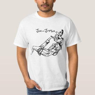 Jui-jitsu T-shirts