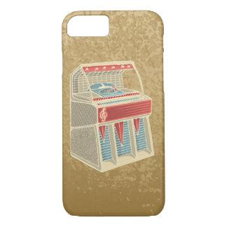 Jukebox do Grunge Capa iPhone 7