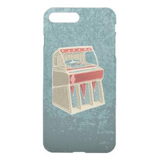 Jukebox do Grunge Capa iPhone 7 Plus