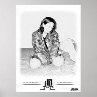 JULIwear Poster