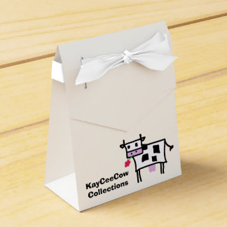 KayCeeCow Collections caixa de presente Caixinha De Lembrancinhas