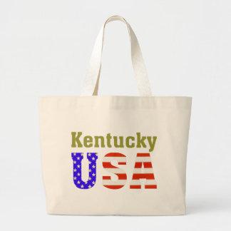 Kentucky EUA! Bolsa De Lona