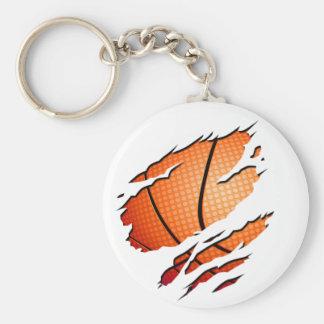 Keychain Basketball Chaveiro