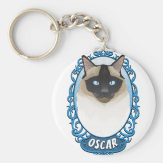 Keyring do original de Oscar Chaveiro