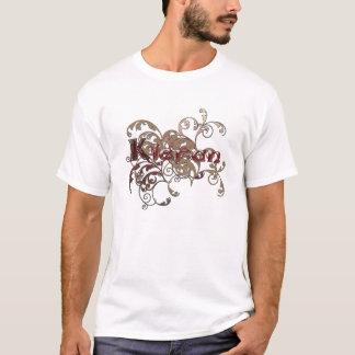 Kieran Camiseta