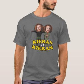 Kieran e Kieran 2 Tshirts