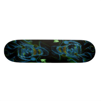 kingkilla shape de skate 20,6cm