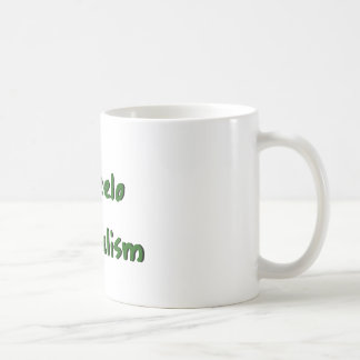 kneelo tribalism-green.png caneca