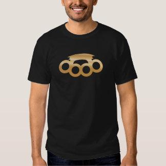 Knuckels de bronze tshirt