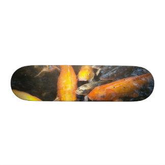 Koi Skateboard