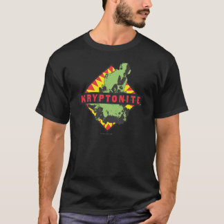 Kryptonite Camiseta