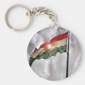 Kurdistan porta-chaves chaveiro