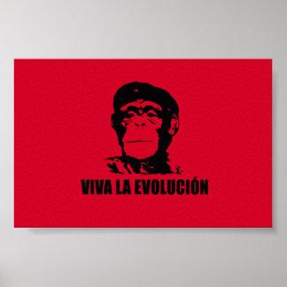 La Evolucion de Viva Impressão