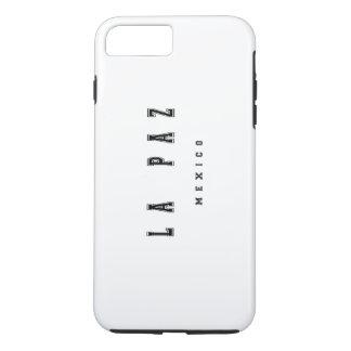 La Paz México Capa iPhone 8 Plus/7 Plus