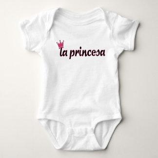 La Princesa Camisetas