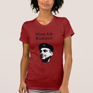 La Rahm de Viva! Tshirts