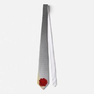 Laço do dia dos pais do vintage gravata