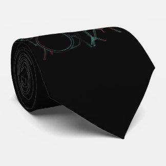 Laço dos cilindros gravata