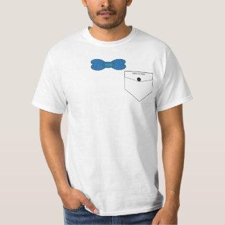 "Laço, ""GEEK "" Camisetas"