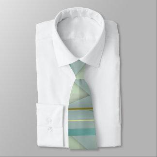 Laço macio do corte 20 - design abstrato - gravata