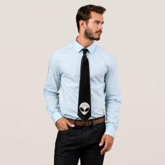 Laço principal estrangeiro gravata