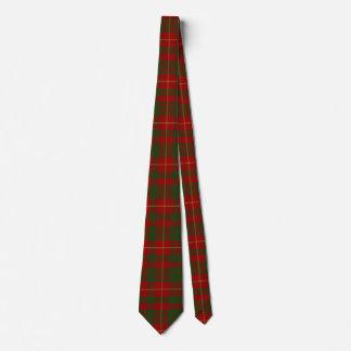 Laço verde & vermelho do pescoço da xadrez de gravata