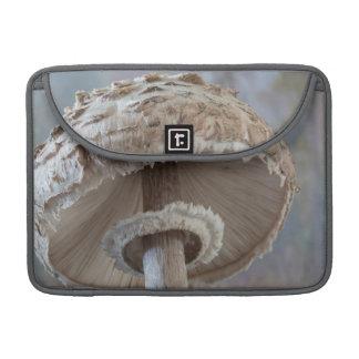 Lado de baixo do Fim-Acima do cogumelo Bolsas Para MacBook Pro