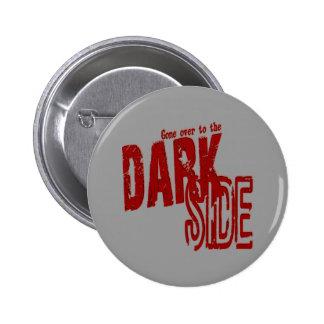 Lado escuro - botão bóton redondo 5.08cm