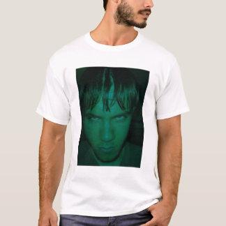 Lado escuro camisetas