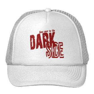 Lado escuro - chapéu boné